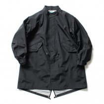 Powderhorn Mountaineering / P.H. M.MODS 3Lナイロン シェルパーカー PH20FW-001 - Black<img class='new_mark_img2' src='https://img.shop-pro.jp/img/new/icons47.gif' style='border:none;display:inline;margin:0px;padding:0px;width:auto;' />