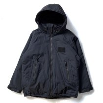 O-(オー)/ SLEEPY PARKA O-W-15 - Black<img class='new_mark_img2' src='https://img.shop-pro.jp/img/new/icons47.gif' style='border:none;display:inline;margin:0px;padding:0px;width:auto;' />