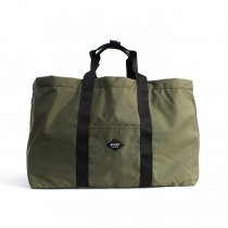 BRAASI INDUSTRY / CARGO BAG - Olive ダッフル/トートバッグ<img class='new_mark_img2' src='https://img.shop-pro.jp/img/new/icons47.gif' style='border:none;display:inline;margin:0px;padding:0px;width:auto;' />