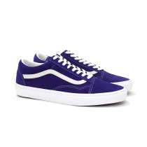 VANS / Suede Old Skool - Blueprint ヴァンズ スウェードオールドスクール ダークブルー VN0A4U3BXF7<img class='new_mark_img2' src='https://img.shop-pro.jp/img/new/icons20.gif' style='border:none;display:inline;margin:0px;padding:0px;width:auto;' />