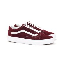 VANS / Suede Old Skool - Port Royale ヴァンズ スウェードオールドスクール バーガンディ VN0A4U3B6DZ<img class='new_mark_img2' src='https://img.shop-pro.jp/img/new/icons20.gif' style='border:none;display:inline;margin:0px;padding:0px;width:auto;' />