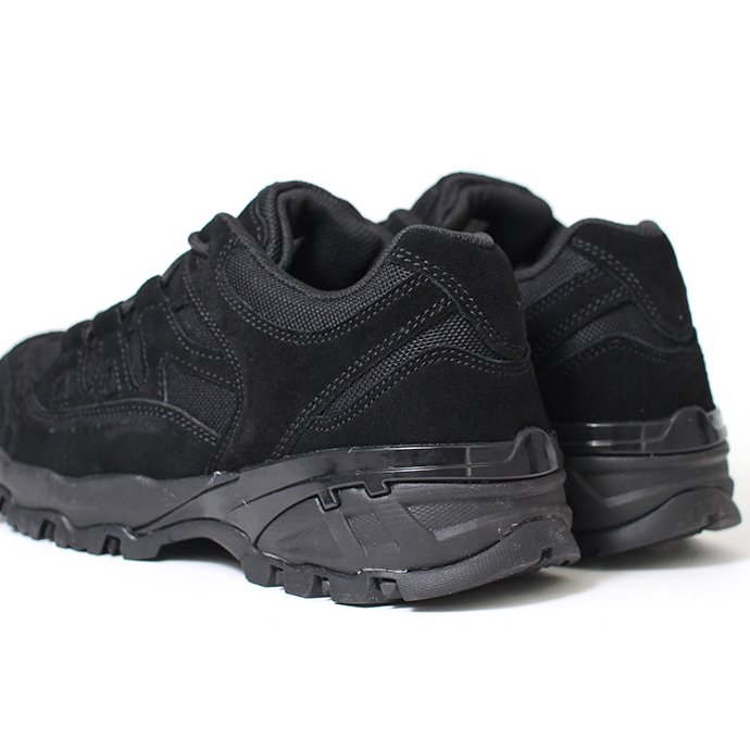 149152737 MIL-TEC / SQUAD SHOES 2.5inch - Black<img class='new_mark_img2' src='https://img.shop-pro.jp/img/new/icons20.gif' style='border:none;display:inline;margin:0px;padding:0px;width:auto;' /> 02