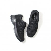 MIL-TEC / SQUAD SHOES 2.5inch - Black