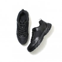 MIL-TEC / GERMAN STYLE OUTDOOR SHOES - Black<img class='new_mark_img2' src='https://img.shop-pro.jp/img/new/icons47.gif' style='border:none;display:inline;margin:0px;padding:0px;width:auto;' />