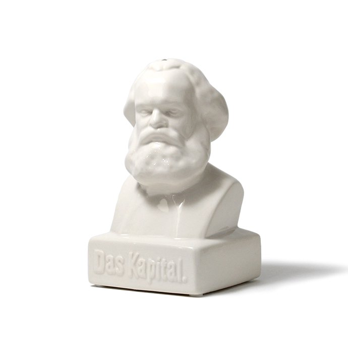 149599654 KIKKERLAND / Karl Marx Money Bank カール・マルクス マネーバンク 01
