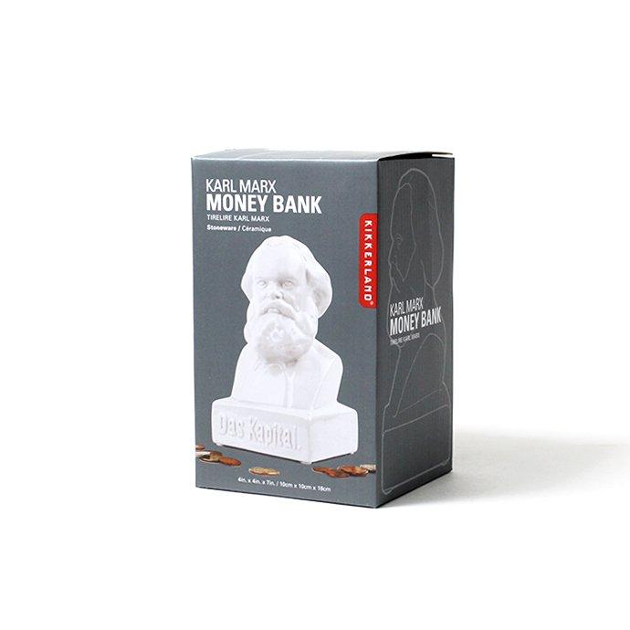 149599654 KIKKERLAND / Karl Marx Money Bank カール・マルクス マネーバンク 02