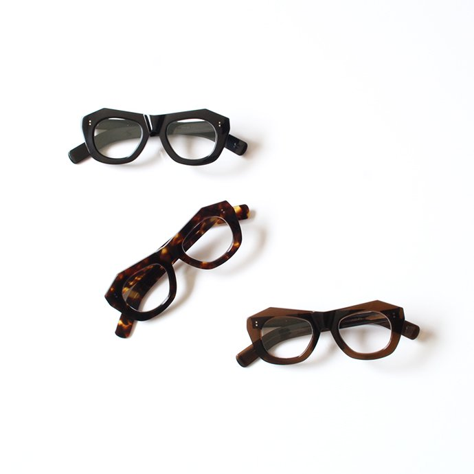 150271710 guepard / 2020SS - Horn クリアレンズ<img class='new_mark_img2' src='https://img.shop-pro.jp/img/new/icons47.gif' style='border:none;display:inline;margin:0px;padding:0px;width:auto;' /> 02
