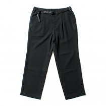 O-(オー)/ EASY TROUSERS イージートラウザーズ 20S-07 - Black<img class='new_mark_img2' src='https://img.shop-pro.jp/img/new/icons20.gif' style='border:none;display:inline;margin:0px;padding:0px;width:auto;' />