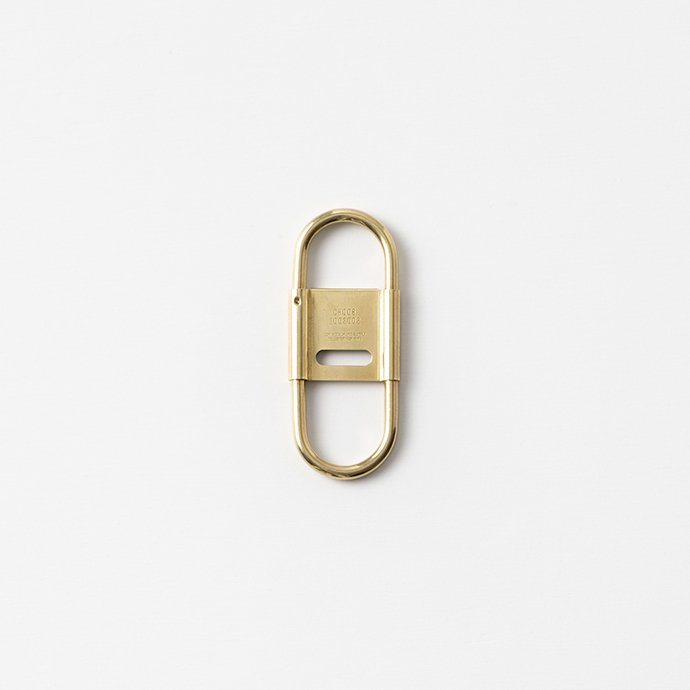 151654289 CANDY DESIGN & WORKS / Delta CHW-08BR キーリング - Brass<img class='new_mark_img2' src='https://img.shop-pro.jp/img/new/icons47.gif' style='border:none;display:inline;margin:0px;padding:0px;width:auto;' /> 01