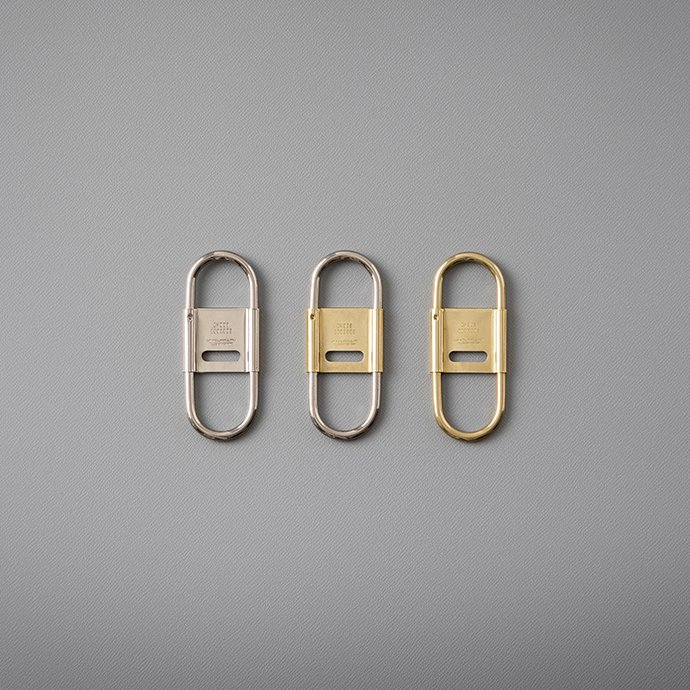 151654289 CANDY DESIGN & WORKS / Delta CHW-08BR キーリング - Brass<img class='new_mark_img2' src='https://img.shop-pro.jp/img/new/icons47.gif' style='border:none;display:inline;margin:0px;padding:0px;width:auto;' /> 02