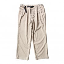 O-(オー)/ EASY TROUSERS イージートラウザーズ 20S-09 - Sand Stripe<img class='new_mark_img2' src='https://img.shop-pro.jp/img/new/icons20.gif' style='border:none;display:inline;margin:0px;padding:0px;width:auto;' />