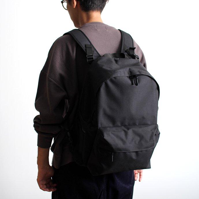 152647957 bagjack / Daypack M - Black バッグジャック デイパック Mサイズ ブラック<img class='new_mark_img2' src='https://img.shop-pro.jp/img/new/icons47.gif' style='border:none;display:inline;margin:0px;padding:0px;width:auto;' /> 02