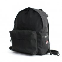bagjack / Daypack M - Black バッグジャック デイパック Mサイズ ブラック<img class='new_mark_img2' src='https://img.shop-pro.jp/img/new/icons47.gif' style='border:none;display:inline;margin:0px;padding:0px;width:auto;' />