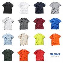 GILDAN / 2300 6.0oz Ultra Cotton Short Sleeve Pocket T-Shirt ウルトラコットン半袖ポケットTシャツ - 全15色