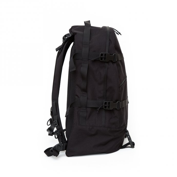 153795786 BAICYCLON by bagjack / BCL-02 - Black バイシクロンバイバッグジャック バックパック ブラック<img class='new_mark_img2' src='https://img.shop-pro.jp/img/new/icons47.gif' style='border:none;display:inline;margin:0px;padding:0px;width:auto;' /> 02