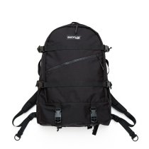 BAICYCLON by bagjack / BCL-02 - Black バイシクロンバイバッグジャック バックパック ブラック<img class='new_mark_img2' src='https://img.shop-pro.jp/img/new/icons47.gif' style='border:none;display:inline;margin:0px;padding:0px;width:auto;' />