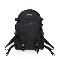 BAICYCLON by bagjack / BCL-02 Backpack Ver.2 バイシクロンバイバッグジャック バックパック ブラック