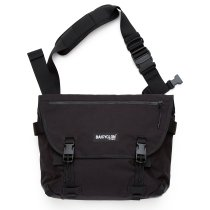 BAICYCLON by bagjack / BCL-03 - Black バイシクロンバイバッグジャック ショルダーバッグ ブラック<img class='new_mark_img2' src='https://img.shop-pro.jp/img/new/icons47.gif' style='border:none;display:inline;margin:0px;padding:0px;width:auto;' />
