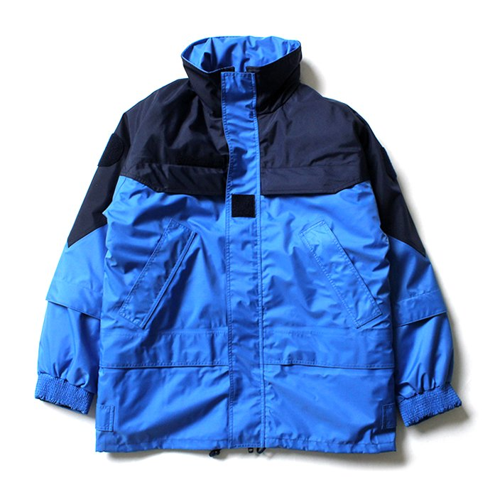 154064562 French Military Police Waterproof Parka フレンチミリタリーポリス ウォータープルーフパーカー<img class='new_mark_img2' src='https://img.shop-pro.jp/img/new/icons20.gif' style='border:none;display:inline;margin:0px;padding:0px;width:auto;' /> 01