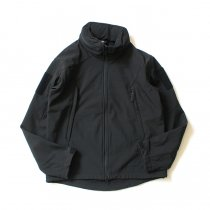 SBB by CONDOR / Element Soft Shell Jacket - Black エレメントソフトシェルジャケット ブラック<img class='new_mark_img2' src='https://img.shop-pro.jp/img/new/icons20.gif' style='border:none;display:inline;margin:0px;padding:0px;width:auto;' />