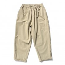 Powderhorn Mountaineering / P.H. M. Easy Pants ストレッチナイロンイージーパンツ PH20FW-003 - Beige<img class='new_mark_img2' src='https://img.shop-pro.jp/img/new/icons20.gif' style='border:none;display:inline;margin:0px;padding:0px;width:auto;' />