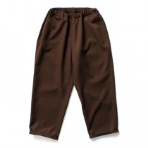 Powderhorn Mountaineering / P.H. M. Easy Pants PC ポリエステルコットン イージーパンツ PH20FW-004 - Brown