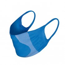 Hanes / Signature Stretch-To-Fit Mask - Royal Blue ヘインズ マスク 日本未発売 アメリカ製 ロイヤルブルー