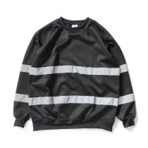 PORTWEST / Iona Sweater ポートウエスト リフレクタースウェット - Black<img class='new_mark_img2' src='https://img.shop-pro.jp/img/new/icons47.gif' style='border:none;display:inline;margin:0px;padding:0px;width:auto;' />