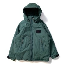 O-(オー)/ SLEEPY PARKA O-W-15 - Forest<img class='new_mark_img2' src='https://img.shop-pro.jp/img/new/icons47.gif' style='border:none;display:inline;margin:0px;padding:0px;width:auto;' />