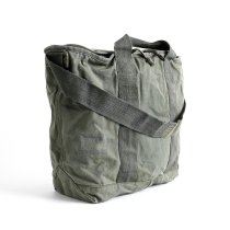 Hexico / Deformer Tote Bag Ex. US Air Force Kit Bag, Flyer's リメイクトートバッグ - 04