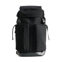GUD / Traveler - Black トラベラー バックパック ブラック