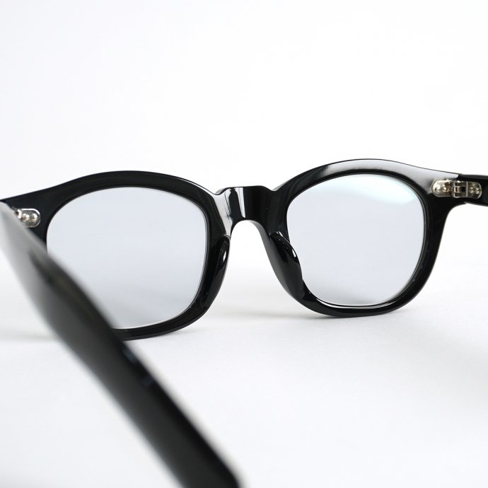 157549048 guepard / gp-12 - Black ブルーレンズ 02