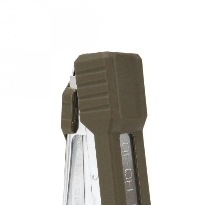 157573825 MAX / ギア系ホッチキス HD-10G モスグリーン 02