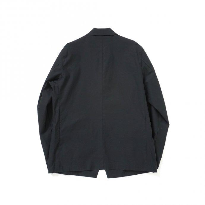 157655428 STILL BY HAND / JK02211 2ボタン セットアップジャケット - Ink Black 02