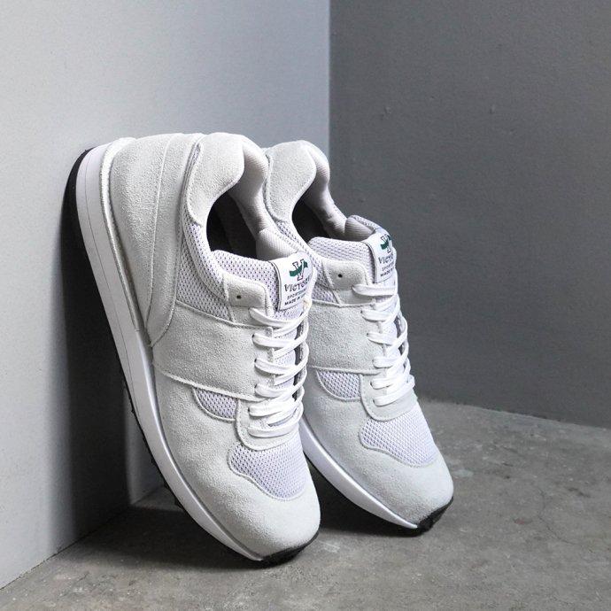 Victory Sportswear / Classic - White ヴィクトリースポーツウェア クラシック ホワイト