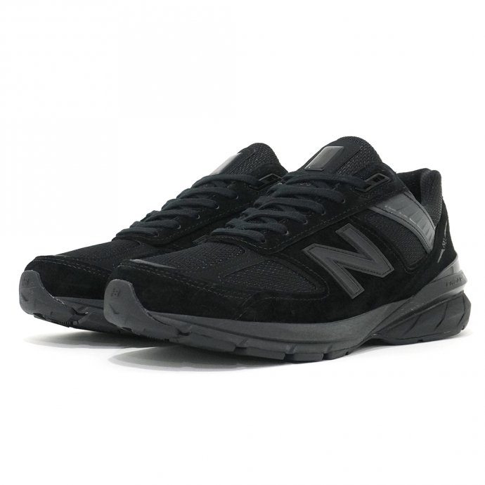 New Balance ニューバランス / M990v5 ブラック M990BB5 Made in the USA