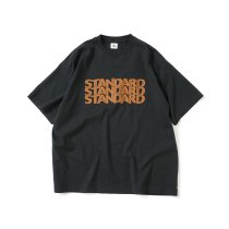 blurhms ROOTSTOCK / STANDARD Tee BIG ROOTS2119S21-D - InkBlack スタンダードTシャツ インクブラック<img class='new_mark_img2' src='https://img.shop-pro.jp/img/new/icons47.gif' style='border:none;display:inline;margin:0px;padding:0px;width:auto;' />