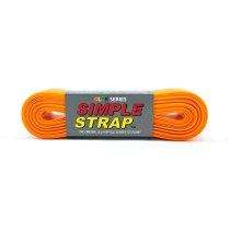 SIMPLE STRAP / Regular Duty - Orange シンプルストラップ レギュラーデューティ オレンジ