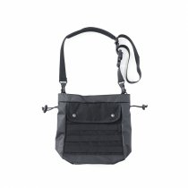 bagjack / B-Bag M - Black バッグジャック ショルダーバッグ ブラック