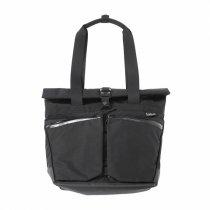 bagjack / Tote TwistPocket/Cobra - Black バッグジャック ツイストポケット トートバッグ ブラック