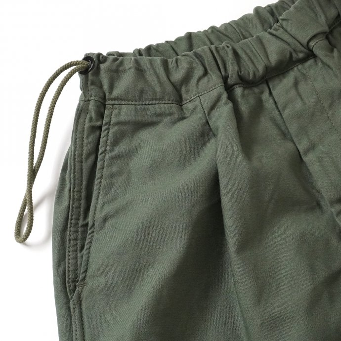 159635007 Hexico / Deformer Drawstring Pant Ex. U.S. Military Bags Barracks Deadstock ランドリーバッグリメイクパンツ - サイズ1<img class='new_mark_img2' src='https://img.shop-pro.jp/img/new/icons47.gif' style='border:none;display:inline;margin:0px;padding:0px;width:auto;' /> 02