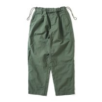 Hexico / Deformer Drawstring Pant Ex. U.S. Military Bags Barracks Deadstock ランドリーバッグリメイクパンツ - サイズ1<img class='new_mark_img2' src='https://img.shop-pro.jp/img/new/icons47.gif' style='border:none;display:inline;margin:0px;padding:0px;width:auto;' />