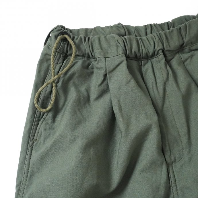 159647728 Hexico / Deformer Drawstring Pant Ex. U.S. Military Bags Barracks Deadstock ランドリーバッグリメイクパンツ - サイズ2-1<img class='new_mark_img2' src='https://img.shop-pro.jp/img/new/icons47.gif' style='border:none;display:inline;margin:0px;padding:0px;width:auto;' /> 02