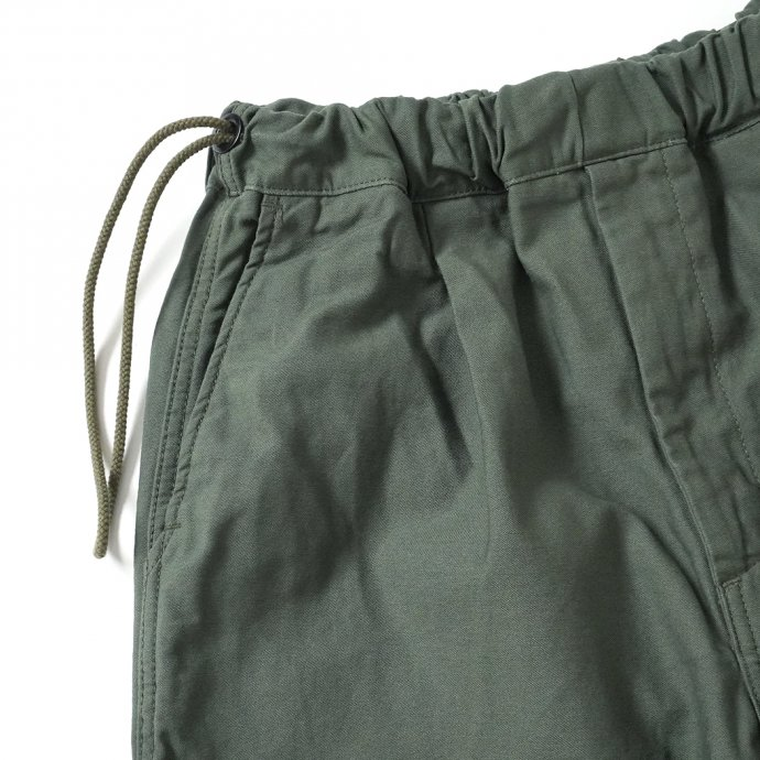 159647941 Hexico / Deformer Drawstring Pant Ex. U.S. Military Bags Barracks Deadstock ランドリーバッグリメイクパンツ - サイズ2-2<img class='new_mark_img2' src='https://img.shop-pro.jp/img/new/icons47.gif' style='border:none;display:inline;margin:0px;padding:0px;width:auto;' /> 02