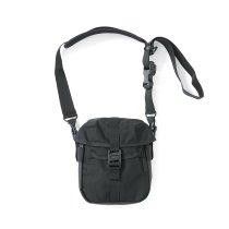 bagjack / HNTR Pack - Black バッグジャック ショルダーバッグ ブラック