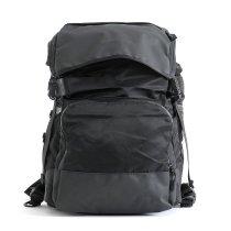 bagjack / NXL Rucksack OC - Nipo Black バッグジャック ネクストレベル リュックサック