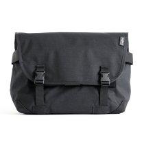 bagjack / Pogo - Black バッグジャック メッセンジャーバッグ S ブラック