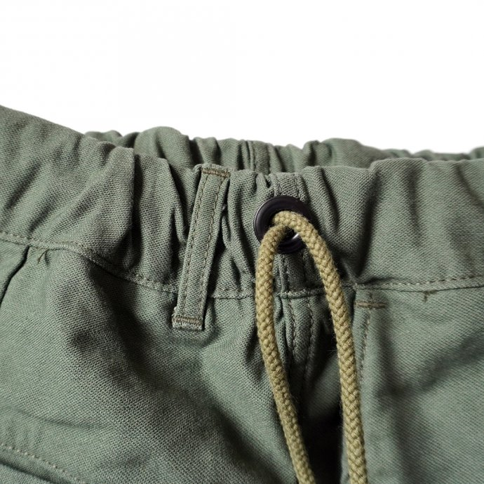 160482446 Hexico / Deformer Drawstring Short Pant Ex. U.S. Military Bags Barracks Deadstock リメイクショーツ - サイズ2-05<img class='new_mark_img2' src='https://img.shop-pro.jp/img/new/icons47.gif' style='border:none;display:inline;margin:0px;padding:0px;width:auto;' /> 02