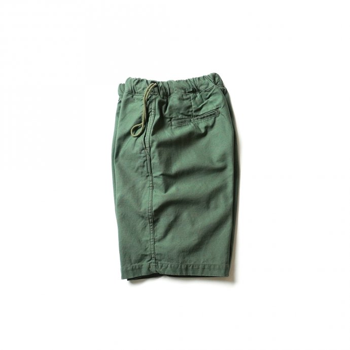 160482448 Hexico / Deformer Drawstring Short Pant Ex. U.S. Military Bags Barracks Deadstock リメイクショーツ - サイズ2-06<img class='new_mark_img2' src='https://img.shop-pro.jp/img/new/icons47.gif' style='border:none;display:inline;margin:0px;padding:0px;width:auto;' /> 02