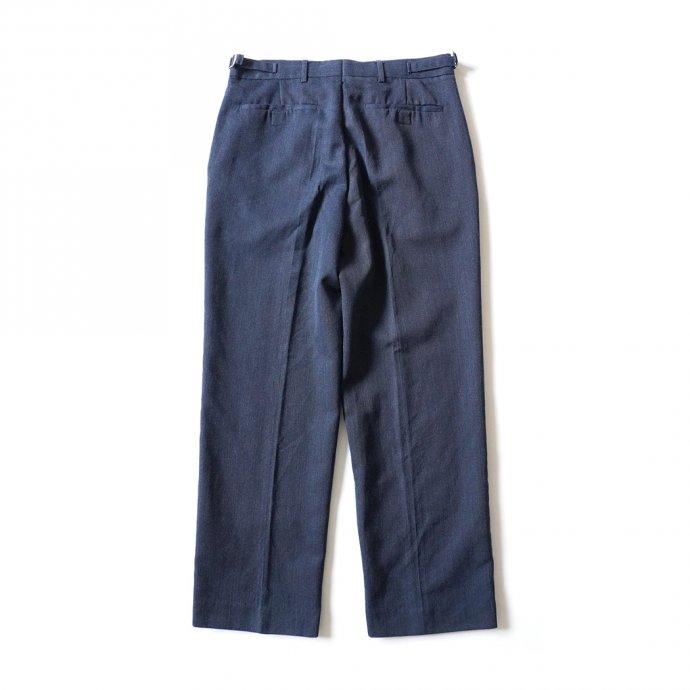 161358072 Used RAF No.2 Dress Trousers イギリス空軍 / ロイヤルエアフォースドレストラウザーズ ネイビー 02